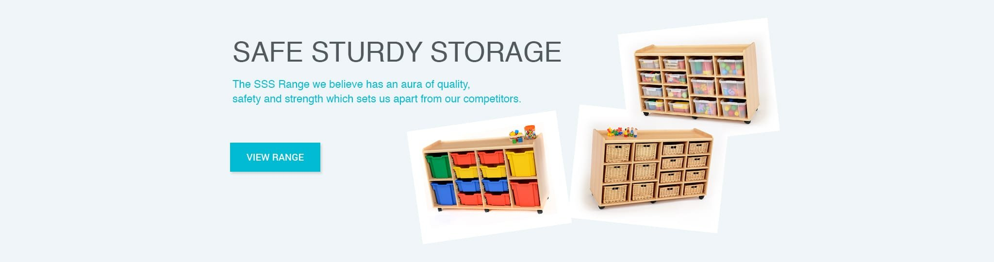 Safe Study Storage