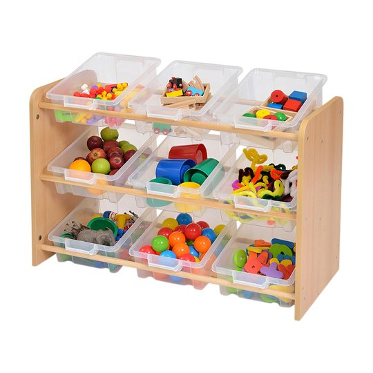 gallery of rs classroom tidy with clear or coloured plastic trays with tidy meuble. Black Bedroom Furniture Sets. Home Design Ideas