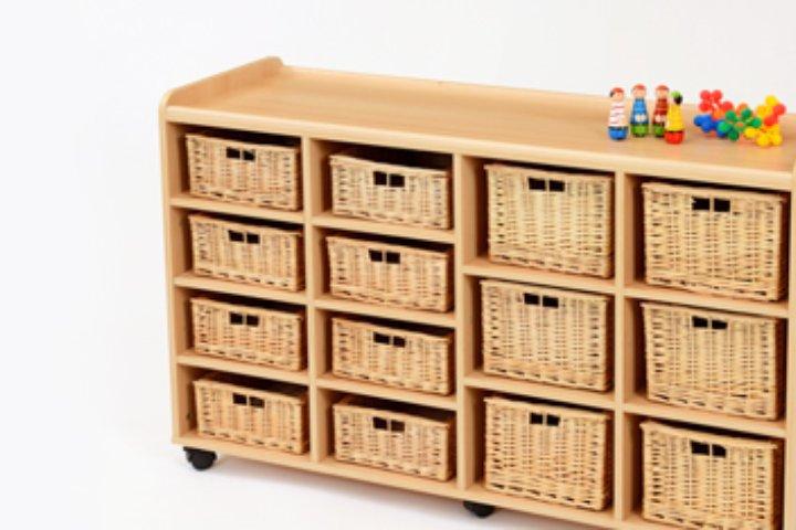Safe Sturdy Storage